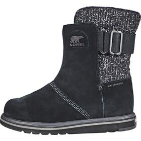 Sorel Rylee Boots Dam black